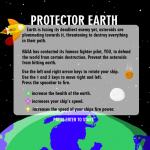 protector earth instructions